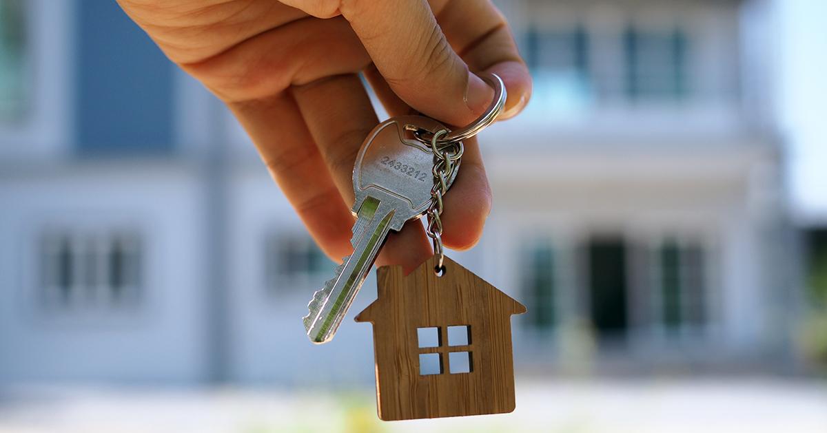 Blogbeitrag 5 Tipps für die Immobilien-Vermietung